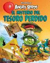 EL MISTERIO DEL TESORO PERDIDO