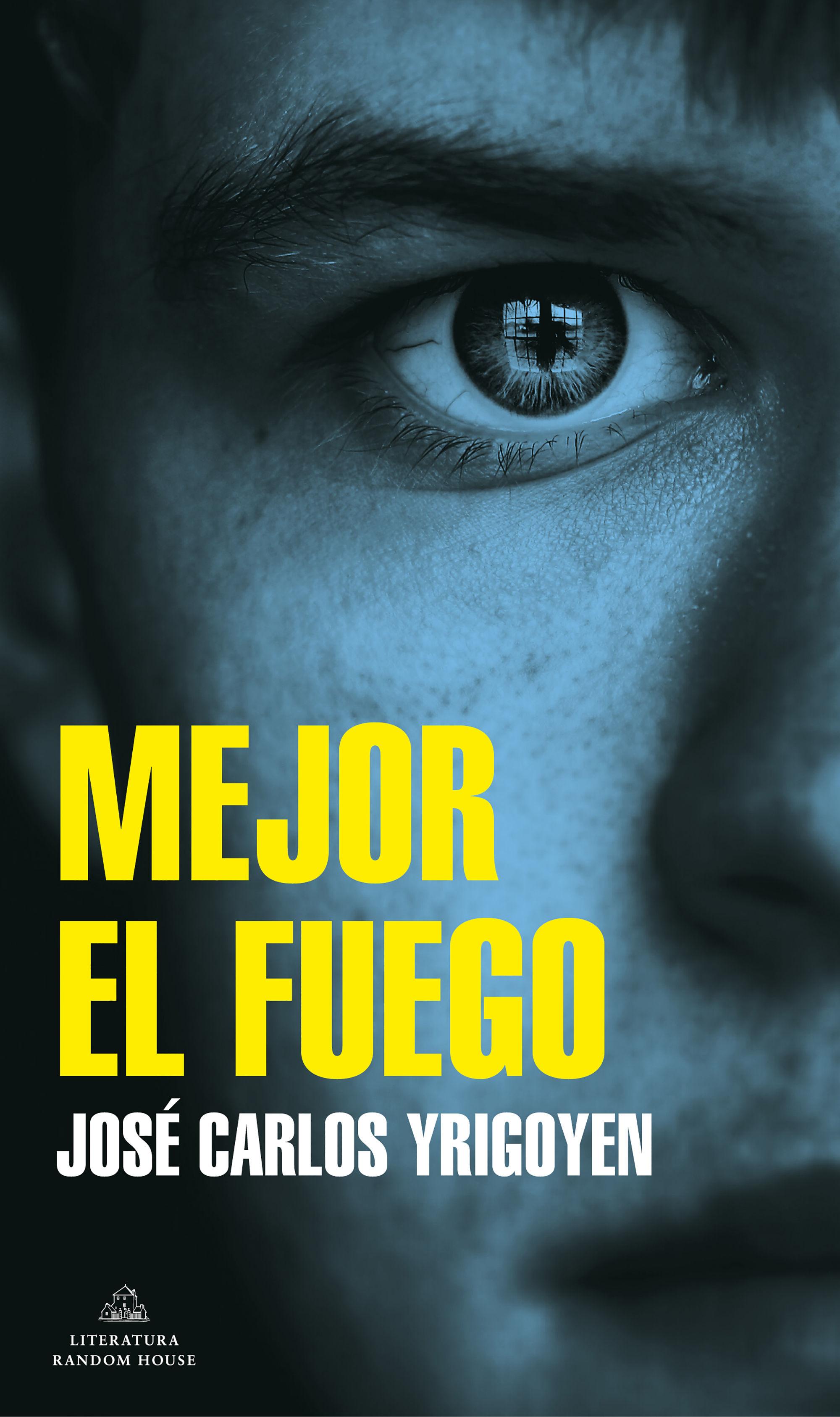 MEJOR EL FUEGO (MAPA DE LAS LENGUAS)