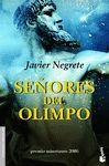 BOOKET/SEÑORES DEL OLIMPO.(LITERATURA FANTASTICA)
