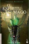 BOOKET/ESPIRITU DEL MAGO.(LITERATURA FANTASTICA)