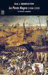 PESTE NEGRA 1346-1353