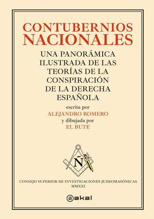 CONTUBERNIOS NACIONALES