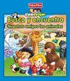 BUSCA Y ENCUENTRA. NUESTROS AMIGOS LOS ANIMALES