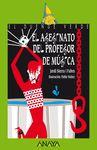 177. EL ASESINATO DEL PROFESOR DE MÚSICA