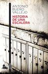 HISTORIA ESCALERA  AUST NARR 404 ESPASA