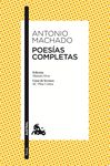 POESIAS COMPLETAS  AUST POES  33 ESPASA