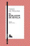 BURLADOR DE SEVILL.AUST TEAT  86 ESPASA