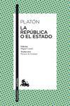 296.REPUBLICA O EL ESTADO, LA.(AUSTRAL CLASICA)