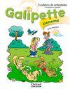 (10) GALIPETTE ELEMENTAL WB