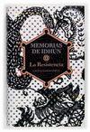 MEMORIAS DE IDHUN 1 (RESISTENCI) SM