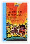 12.AVENTURAS DE HUK Y GLUK, LAS.(CAPITAN CALZONCIL