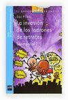 11.INVASION DE LOS LADRONES DE RETRETES.(SUPERPAÑA