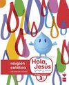 3 AÑOS HOLA JESUS RELIGION CATOLICA 16