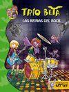 TRIO BETA 5. LAS REINAS DEL ROCK