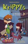 KRIPPYS 4, REFUGIO DE LOS MONSTRUITOS