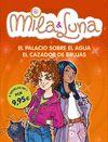 MILA & LUNA 7+8 PALACIO/CAZADOR