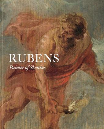 RUBENS PINTOR DE BOCETOS (INGLÉS)