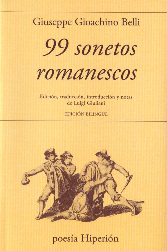 99 SONETOS ROMANESCOS