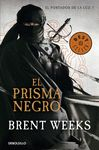 PRISMA NEGRO, EL   BEST 925/   4 DEBOLS!
