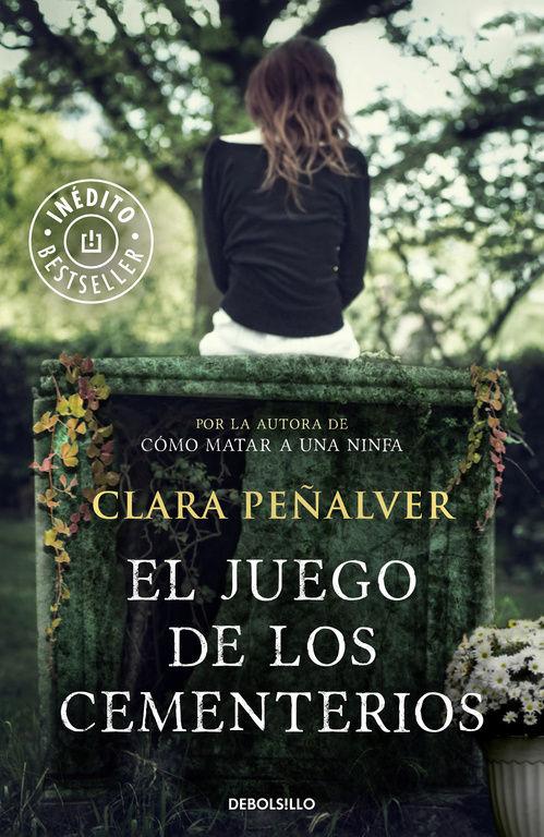 EL JUEGO DE LOS CEMENTERIOS (ADA LEVY 2)