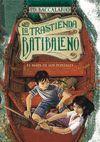 LA TRASTIENDA BATIBALENO 3. EL MAPA DE LOS PORTALES