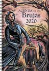 2020 AGENDA DE LAS BRUJAS