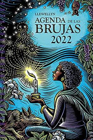 2022 AGENDA DE LAS BRUJAS 2022