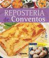 REPOSTERÍA DE CONVENTOS
