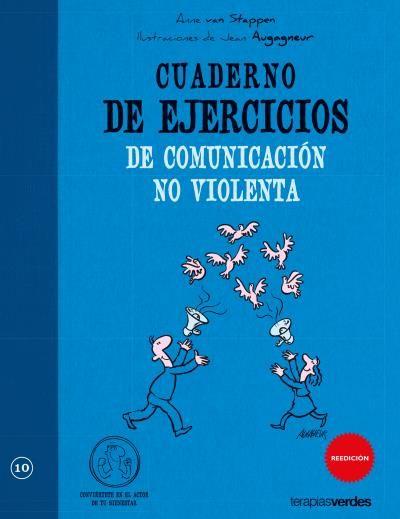CUADERNO DE EJERCICIOS. COMUNICACIÓN NO VIOLENTA