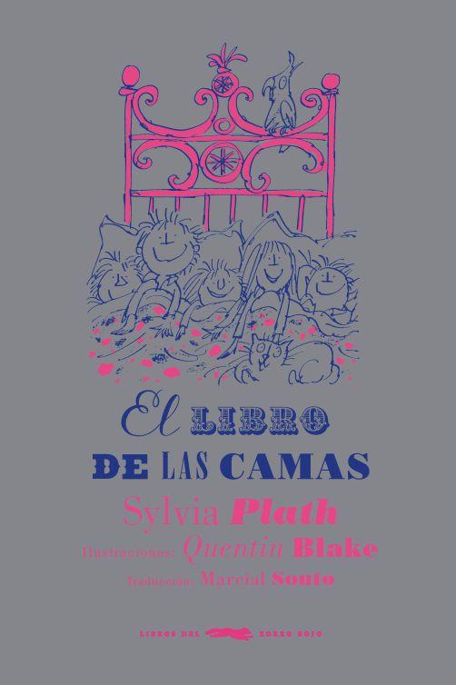 EL LIBRO DE LAS CAMAS