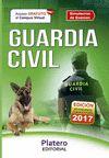 GUARDIA CIVIL ESCALA CABOS Y GUARDIAS SIMULACROS DE EXAMEN