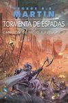 TORMENTA DE ESPADAS (BOLSILLO)
