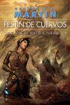FESTÍN DE CUERVOS (BOLSILLO)