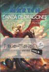 CANCION HIELO FUEGO 5 DANZA DE DRAGONES (1 VOL)