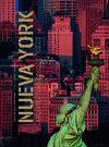 NUEVA YORK. ARQUITECTURA DESDE EL CIELO.(ARTE)