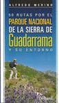 50 RUTAS PARQUE N. DE GUADARRAMA