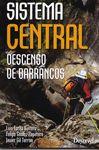 SISTEMA CENTRAL DESCENSO DE BARRANCOS