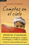 COMETAS EN EL CIELO (ED. DECIMO ANIVERSARIO)