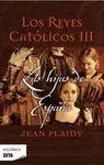 198.ZETA/REYES CATOLICOS III. HIJAS DE ESPAÑA.(HIS