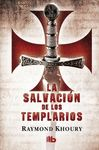 SALVACION TEMPLARI.BBOL LIMI     EDICI.B