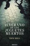 VERANO DE LOS JUGUETES MUERTOS (LIMITED