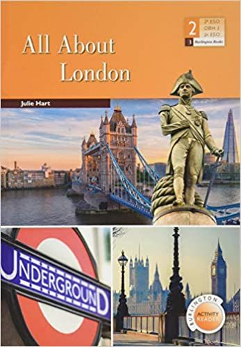 ALL ABOUT LONDON 2ºESO
