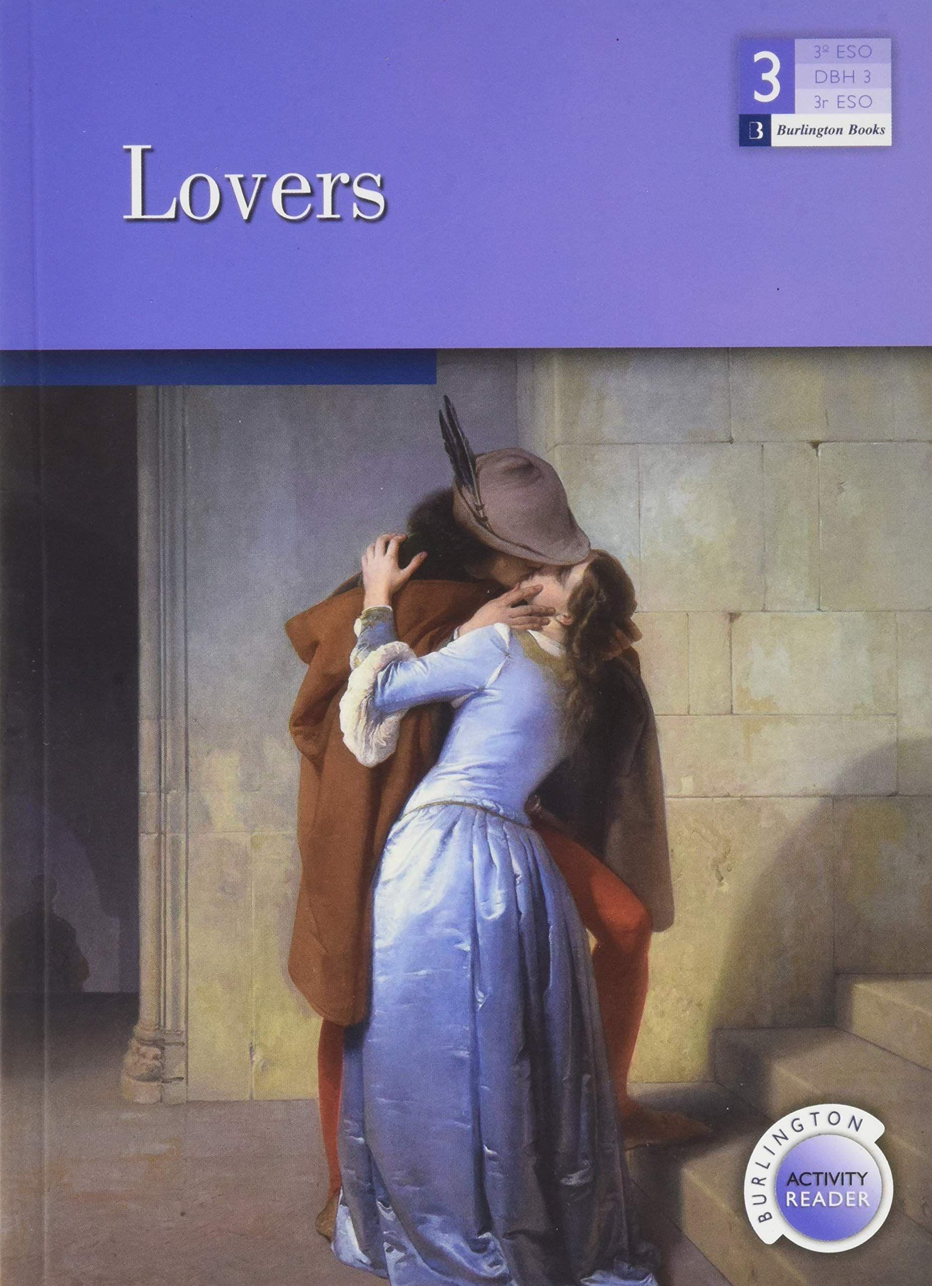 LOVERS 3ºESO