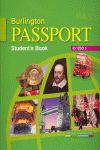 PASSPORT 1 ESO STUDENT BOOK BURLINGTON