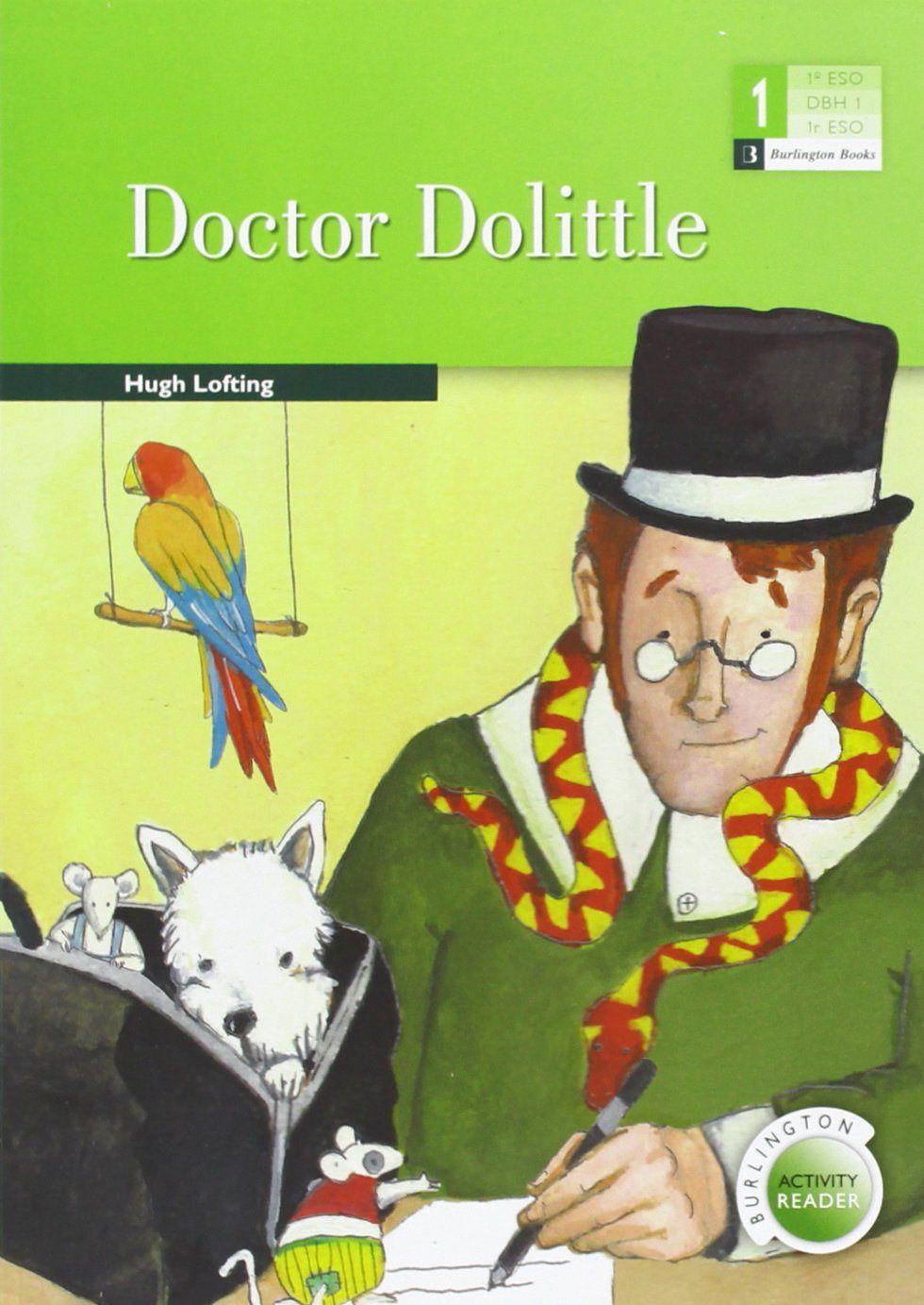 DR DOOLITTLE (BAR ESO 1)